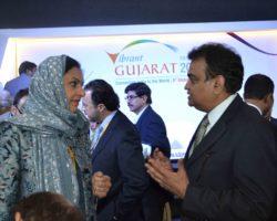Vibrant Gujarat 2017