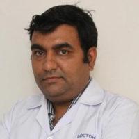 Dr. Ankit Singhania