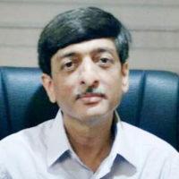 Dr. Bibhas Shah