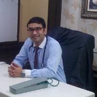Dr. Dhrumit Gohil