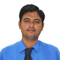 Mr. Mayur Pandiya (Sr. Executive Fn&A)