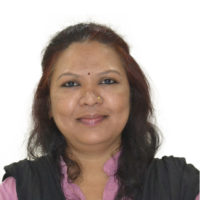 Ms. UrmilaBen Vasava(Sr. Executive TPA)