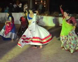 Navratri Mahotsav at Welcare