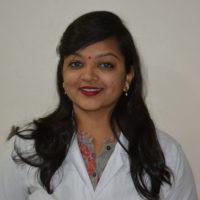 Shivangi Goyani