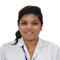 Aditi Parikh (Physiotherapist - Physiotherapy)