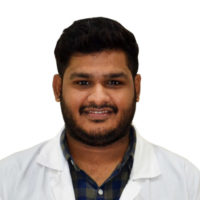 Karan Shah (Physiotherapist - Physiotheraphy)