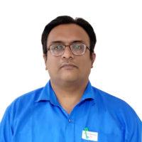 Hitesh Joshi ( Sr. EXECUTIVE)Strategic Communication Department